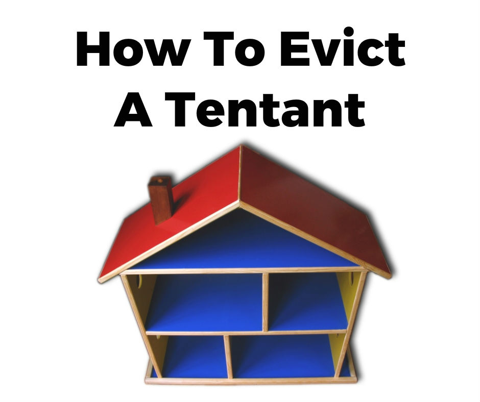 Metro Detroit real estate attorneys discuss how you evict a tenant in Michigan.