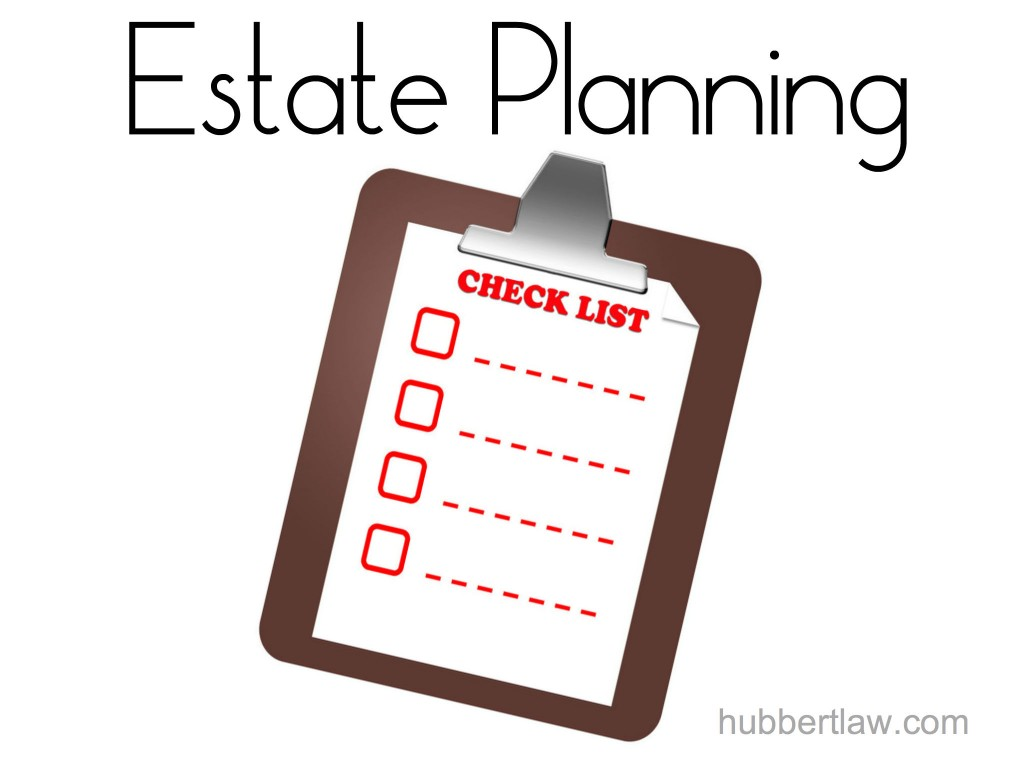 Our Southeastern Michigan estate planning attorneys address the top 8 things you can do to make sure you leave your survivors an organized estate.