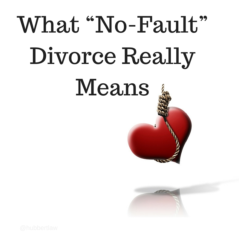 "What ""No-Fault"" Divorce Really Means -It's easy to assume, if you live in a state that offers no-fault divorce, that evidence of marital misconduct like infidelity is no longer relevant. In some states, that's largely true. However, in Michigan, ""no-fault"" doesn't literally mean that evidence of infidelity and other marital misconduct doesn't matter. Let's take a look at what ""no-fault"" does and doesn't mean..."