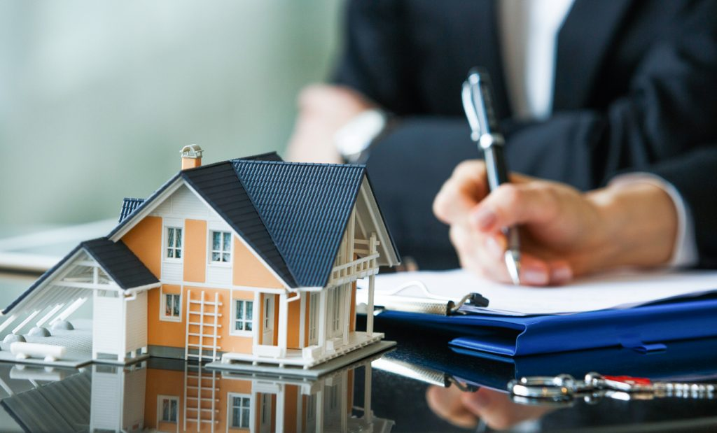 Protecting Your Property With Title Insurance
