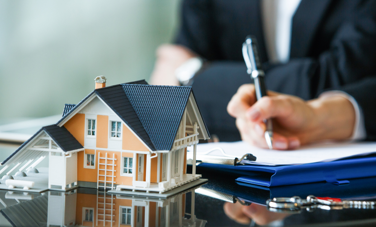 Home Owner Insurance - Comprehensive Property Insurance