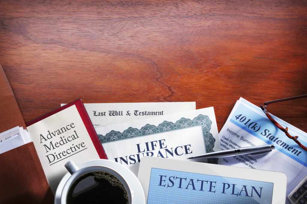 Estate Plan Documents